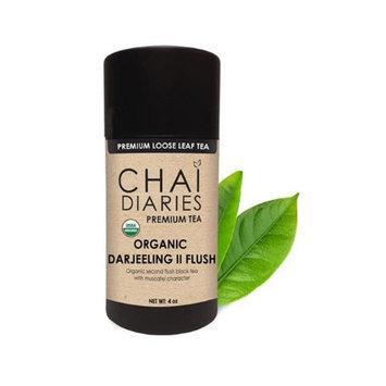 Chai Diaries CDLL - 005 The Majestic - Organic Darjeeling Second Flush