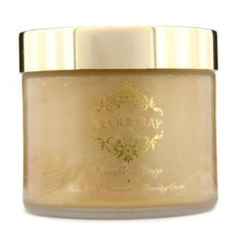 E Coudray Vanilla & Coco Bath And Shower Foaming Cream (New Packaging) 250Ml, 8.4 Ounce