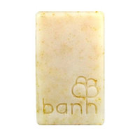 banh Young Rice Milk All Natural Vegan Cold Process Handmade Soap Bar, 8.1 Oz. For all types & sensitive skin. Daily Moisturizing -Formulated with 100% 8 different vegetable oils with with Shea butter [Young Rice Milk]