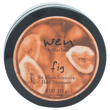 Chaz Dean Wen Fig Re Moist Intensive 4-ounce Hair Treatment