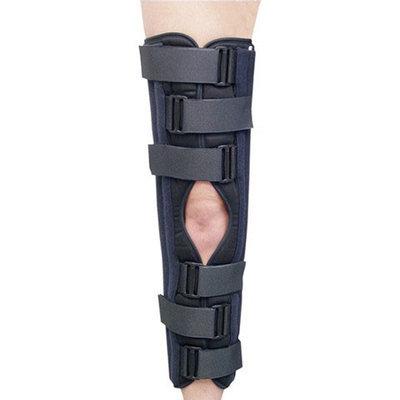 Ossur Premium Knee Immobilizer Size: X-Large 24