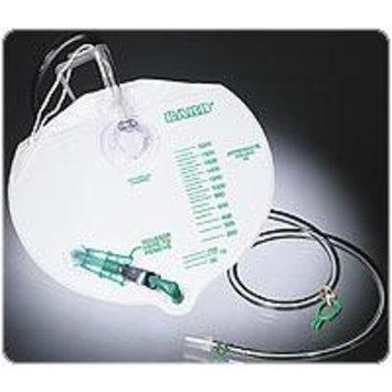 Economy Urinary Drainage Bag 2,000 mL Model #: 57154003 Qty of 1
