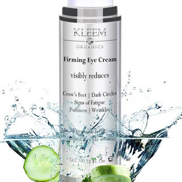 Anti Aging Eye Cream for Dark Circles and Puffiness that Reduces Eye Bags, Crow's Feet, Fine Lines, and Sagginess in ONLY 4 WEEKS. The Most Effective Under Eye Cream for Wrinkles