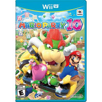 Nintendo Mario Party 10 Wii U (Email Delivery)