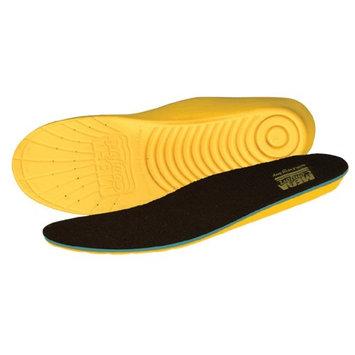 MEGAComfort Personal Anti-Fatigue Mat (PAM) Insoles, Original Dual Layer 100% Memory Foam, Women's Size 5, 6, 7