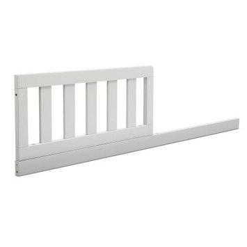 Delta Children Serta Daybed/Toddler Guardrail Kit #706725, Bianca White