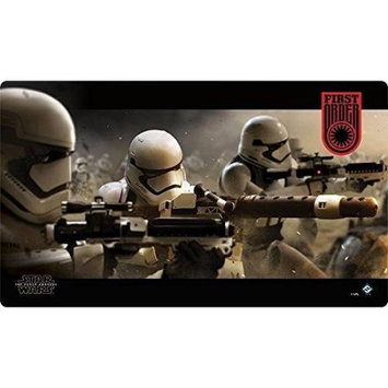 Star Wars First Order Playmat (The Force Awakens) Gaming Mat FFGSWS34