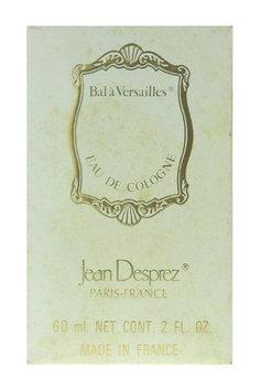 Jean Desprez Bal a Versailles Eau De Cologne Splash 2.0Oz/60ml In Box