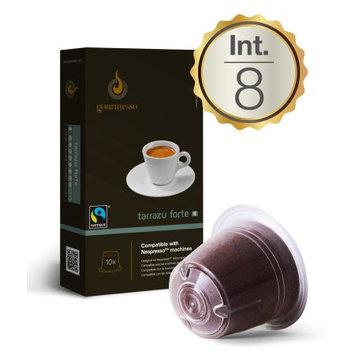 Mini Forte Bundle, 80 Nespresso? compatible coffee capsules