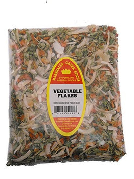 Marshalls Creek Spices Refill Pouch Vegetable Mix, 5 Ounces
