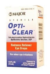 Major Opti-Clear Drops