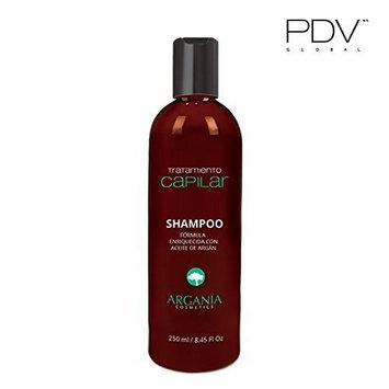 Hair treatment shampoo