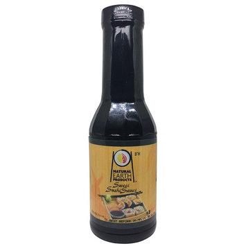 Natural Earth Sweet Sushi Sauce - Certified Kosher, No Msg - 12 Fl oz
