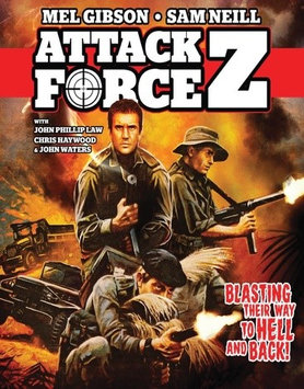 Music Video Distributors, Inc. Attack Force Z