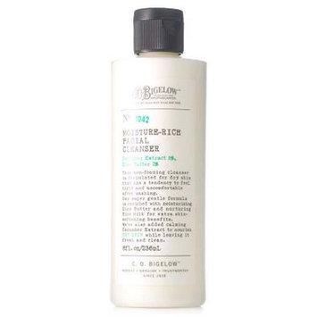 Bath & Body Works C.O. Bigelow No. 1042 Moisture-Rich Facial Cleanser 8 oz (236 ml)