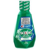 Scope Mouthwash 1.2 Ounces Original Mint 4 Pack