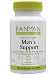 Banyan Botanicals - Organic Men's Support 500 mg. - 90 Tablets
