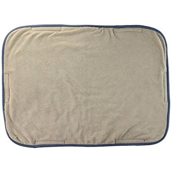 Hydrocollator 00-1108 Hot Pack Foam-Filled Terry Standard Cover with Pocket, Moist Heat