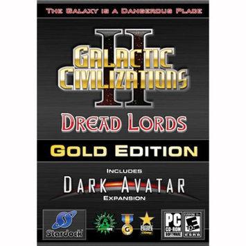 Take 2 Interactive Galactic Civilization 2 Gold