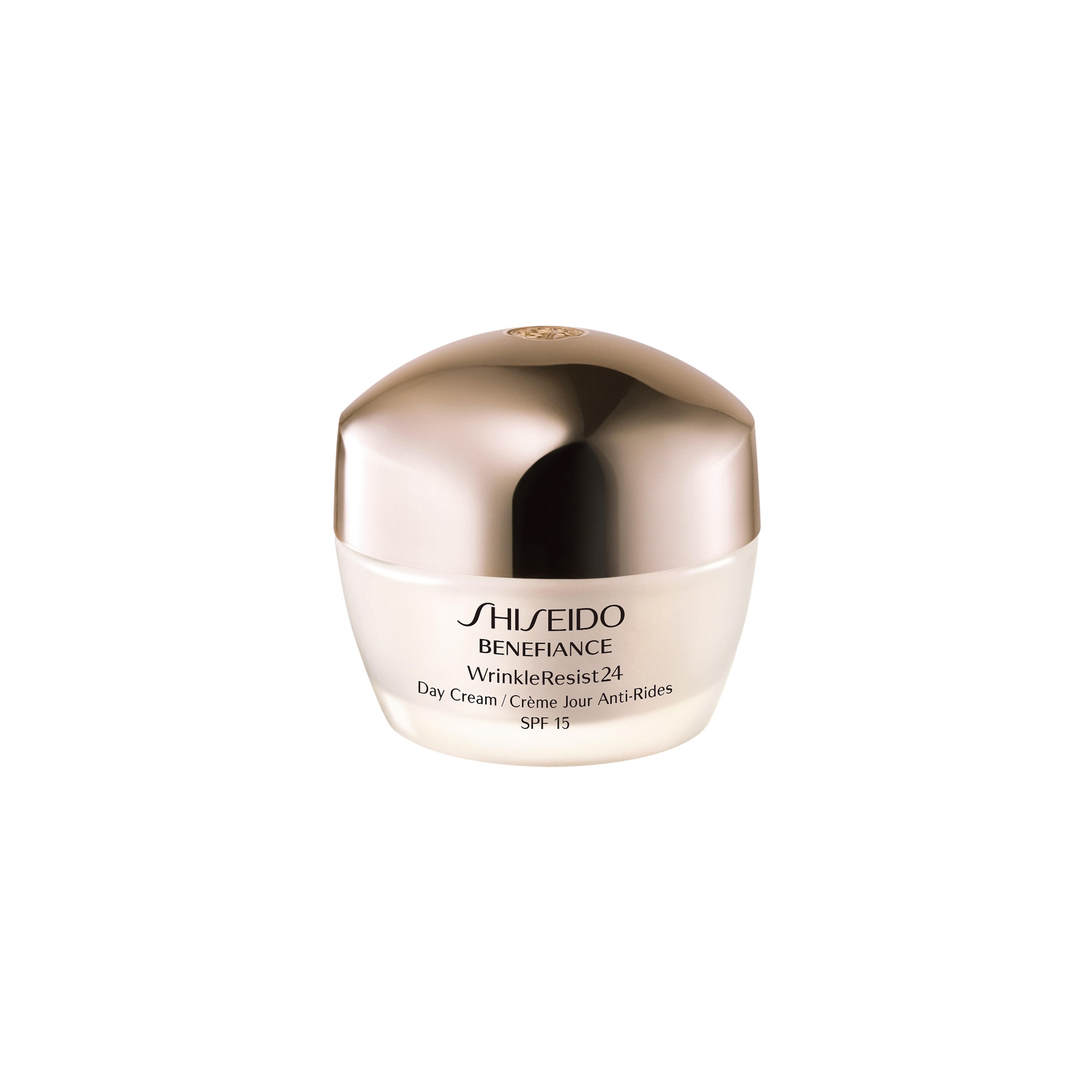 Shiseido Benefiance WrinkleResist24 Day Cream SPF 15