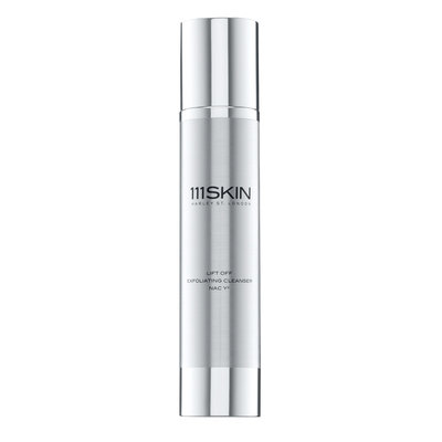 111SKIN Lift Off Exfoliating Cleanser-Colorless
