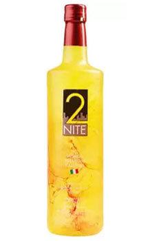 2nite Vodka Blood Orange