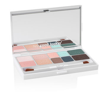 Bliss Color Fresh In'ten'sions Mother's Day Palette 2016, 1 kit