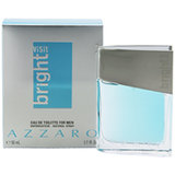 Visit Bright by Loris Azzaro for Men - 1.7 oz EDT Spray