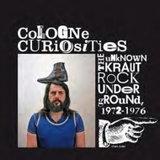 Alliance Entertainment Llc Cologne Curiosities: Unknown Krautrock - Vinyl - Various