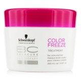 Schwarzkopf BC Bonacure Color Freeze Treatment - 6.8 oz