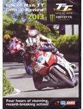 Duke Marketing Isle of Man TT 2013 Official Review