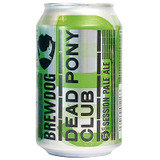 BrewDog Dead Pony (can)