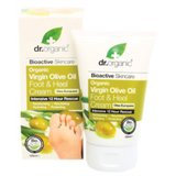Organic Doctor Virgin Olive Oil Foot & Heel Cream