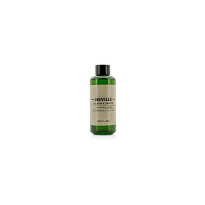 Neville Clean and Shave Full (200ml)