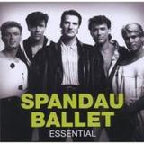 Emi Import Spandau Ballet - Essential
