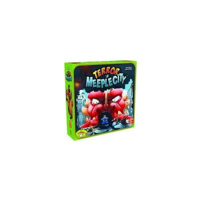 Asmodee Editions Asmodee TASM-22 Rampage Board Game