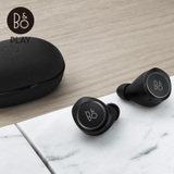 B & O E8 In-Ear Earphones, Black