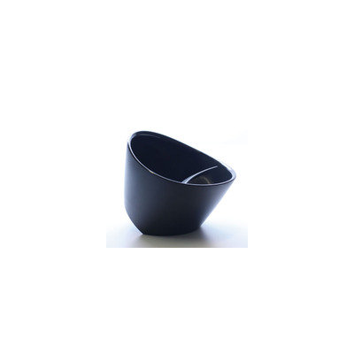 Magisso Pure Black Teacup