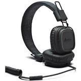 Marshall Major On-Ear Headphones - Major Pitch Black