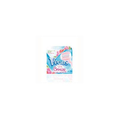 Gillette - Venus Spa Cartridges 3 pcs