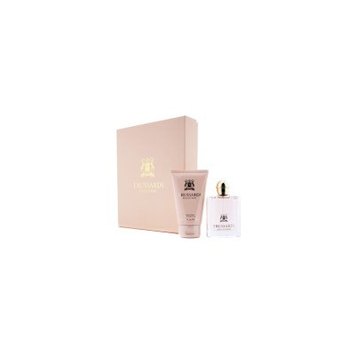 Trussardi 17469738414 Delicate Rose Coffret Eau De Toilette Spray - 50 ml.