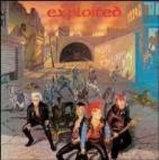 Alliance Entertainment Llc Troops Of Tomorrow (italy) - Vinyl