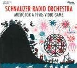 Basta usa Music for a 1950s Videogame [Digipak] - CD
