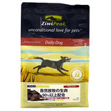 ZiwiPeak Daily Dog Cuisine Venison Formula Dry Dog Food