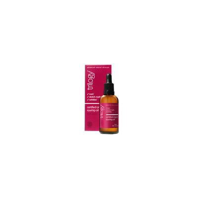 Trilogy Certified Organic Rosehip Oil - All Skin Types (45ml)
