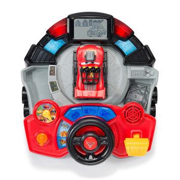 Vtech Ready to Race Disney Cars Lightning McQueenâ ¢, Multi-Color
