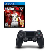 Sony PS4 KIT DS4 AND NBA 2K17