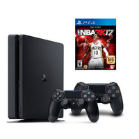 Sony PS4 KIT 1TB PS4 CORE DS4 NBA