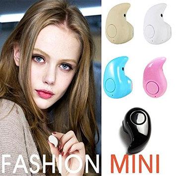 Bluetooth Headset, AutumnFall® Mini Ultra-small S530 4.0 Stereo Bluetooth Headset Earphone Earbud