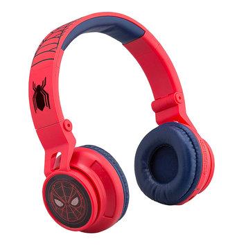 Ekids Marvel Spider-Man: Homecoming Movie Youth Bluetooth Headphones, Multicolor